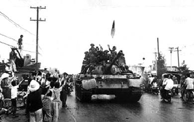 """Giải phóng Đà Nẵng: Bộ tư lệnh chưa họp lần nào, chiến dịch đã thắng lợi """"thần kỳ"""""""