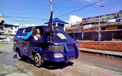 Chuyên gia quân đội cảnh báo: Khủng bố có thể liên kết, tấn công toàn Mindanao