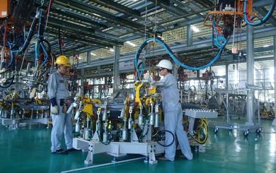 """Lương """"khủng"""" doanh nghiệp Nhật trả cho lao động Việt chỉ bằng 1/2 TQ, thua xa Singapore"""