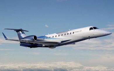 Những chiếc máy bay cá nhân triệu đô của đại gia Việt