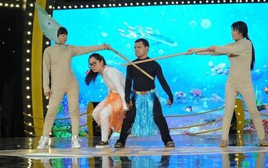 """Thầy bôi xấu trò trong showbiz Việt: """"Thằng này mất dạy, nhỏ mà láu cá"""""""