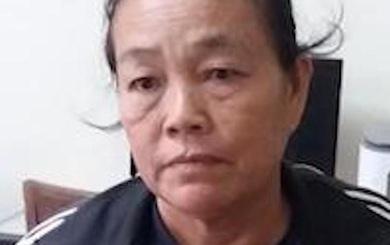 """""""Tú bà"""" môi giới mại dâm cho thôn nữ để lấy 50 nghìn đồng tiền công"""