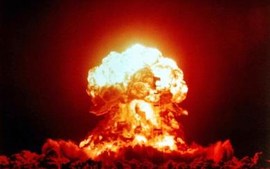 NÓNG: Triều Tiên động đất cấp 3.4, tâm chấn 0km, khả năng cao do thử hạt nhân