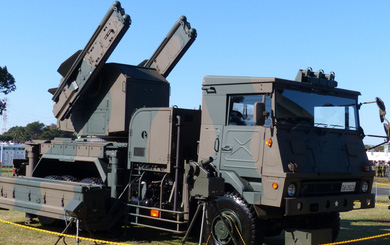Nhận diện chủng loại xe quân sự Nhật Bản có thể tặng cho Việt Nam