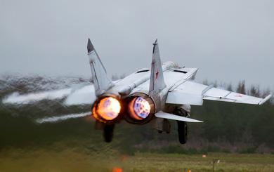 Hãng chế tạo chiến đấu cơ MiG đã làm được điều gì khiến NATO phải rơi lệ?