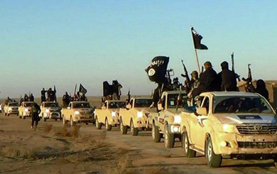 Lính đánh thuê Blackwater của phe Hồi giáo cực đoan ở Syria: Bí mật về sự thiện chiến