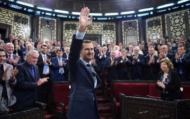 Mỹ nhìn ra điểm yếu của Assad và kịch bản hoàn hảo loại bỏ ông không tốn một viên đạn