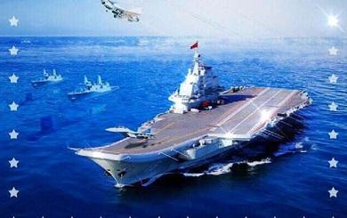 Photoshop quá ẩu khiến Hải quân Trung Quốc mất mặt