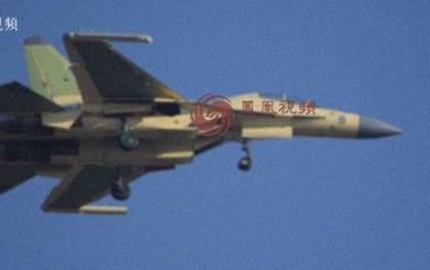 """Máy bay tác chiến điện tử Trung Quốc - """"cơn ác mộng"""" của Mỹ?"""