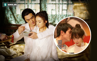 """Lâm Canh Tân """"Sở Kiều truyện"""": Trong phim thì chung tình, ngoài đời lại là đệ nhất đào hoa"""