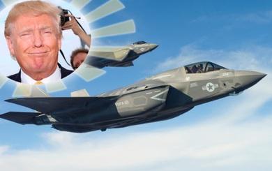 Rung cây dọa khỉ - Chiêu ép giá cao tay của Tổng thống Donald Trump