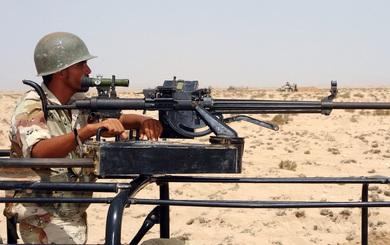 Trung Quốc muốn đưa thêm quân sang châu Phi: Cuộc phô trương sức mạnh bắt đầu nóng