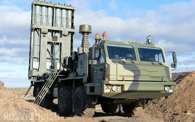 """NÓNG: Nga vừa tung tên lửa S-350E mới nhất sang Syria, máy bay Mỹ - Israel """"run bần bật""""?"""