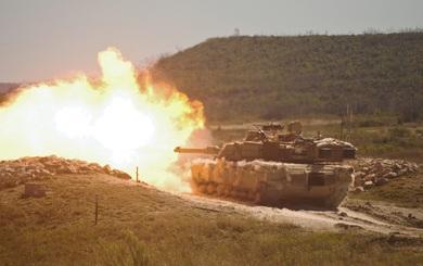 """Nga và TQ sẽ vô cùng """"căm ghét"""" siêu xe tăng sẽ thổi tung Armata chỉ bằng súng đại liên"""