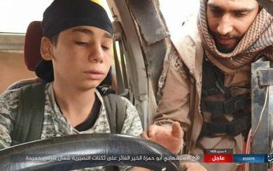 Trước giờ diệt vong ở Deir Ezzor: Vạch trần sự  điên cuồng, liều chết của IS