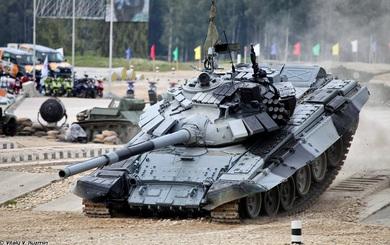 """Đây là tất cả những gì bạn muốn biết về các xe tăng """"khủng"""" của Nga"""