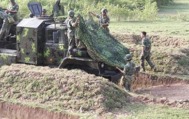 CNQP Việt Nam bàn giao pháo tự hành cơ động mẫu mới nhất chế tạo trong nước về đơn vị