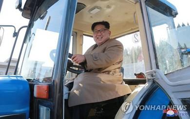 """Ông Kim Jong Un: """"Nỗ lực cấm vận sẽ chỉ làm tinh thần bất diệt của Triều Tiên mạnh mẽ hơn"""""""