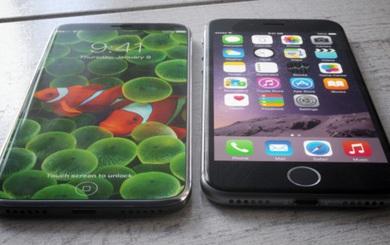 Tin buồn đầu tiên về iPhone 7S