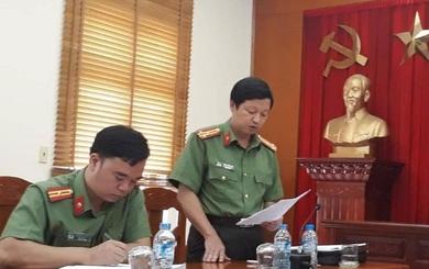 Yên Bái thông tin vụ bắt phóng viên báo Giáo Dục VN