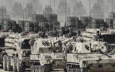 """Hoàn cầu giận dữ cảnh cáo Đài Loan: """"Đảo này chính là Bắc Bình vào năm 1949"""""""