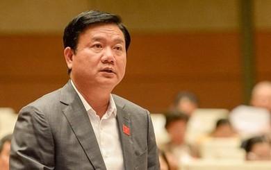 5 ĐBQH bị dừng nhiệm vụ vì sai phạm: Quốc hội không bầu bổ sung