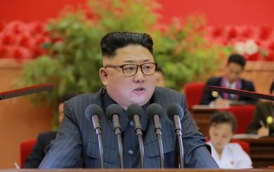 Ông Kim Jong Un: Triều Tiên sẽ trở thành cường quốc hạt nhân mạnh nhất thế giới