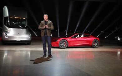 Sản xuất ra thứ phá vỡ mọi nguyên lý vật lý và kinh tế, Elon Musk cùng Tesla đang làm gì với thế giới?