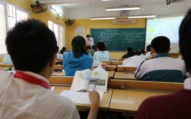 """Xôn xao đề xuất """"táo bạo"""" giải tán phòng giáo dục quận/huyện"""