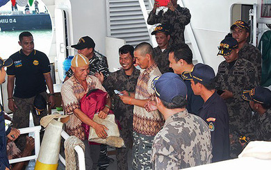 Nhiều nước sẽ sử dụng tàu quân sự bắn tàu cá của ngư dân Việt Nam nếu vi phạm