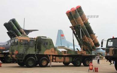 Lộ tham số hệ thống phòng không mới cực kỳ nguy hiểm của Trung Quốc