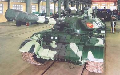 Khởi động xe tăng T-90 hay T-55: Yêu cầu tối thượng - Nhấn nút là nổ được ngay