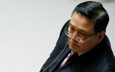 """Đại sứ Triều Tiên """"cô độc"""", Mỹ - Nga - Trung bất đồng gay gắt vì Bình Nhưỡng ngay giữa LHQ"""