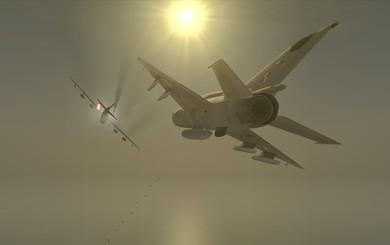 """Phi công B-52 Mỹ """"thốt lên"""" trong 12 ngày đêm: Thật là khủng khiếp!"""