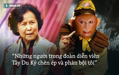 Lục Tiểu Linh Đồng vong ân bội nghĩa, chèn ép đạo diễn (P3)