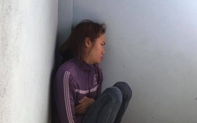 Cả làng vây bắt người phụ nữ lạ mặt vì nghi đột nhập bắt cóc trẻ em