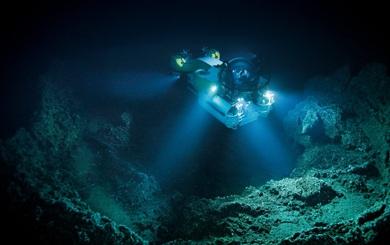 """Ít ai biết, đại dương đang ẩn chứa """"kho báu khổng lồ"""" 4 tỷ tấn"""