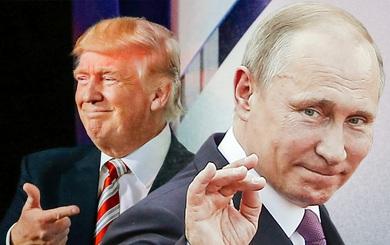 """Đâu là đấu trường tầm cỡ """"bom hạt nhân"""" giúp Nga nói chuyện ngang cơ với Mỹ?"""
