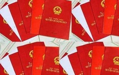 Bộ Tài nguyên - Môi trường lên tiếng việc thêm tên các thành viên trong gia đình vào sổ đỏ