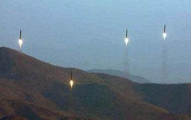 TQ tới đây sẽ hành xử với Triều Tiên thế nào còn tùy vào quan hệ Mỹ - TQ sẽ ra sao