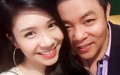 Quang Lê: Tuyên bố chia tay Thanh Bi - hot girl nóng bỏng phim Người phán xử
