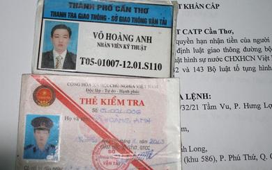 Nguyên Chánh TTGT Cần Thơ lên tiếng trước cáo buộc nhận hàng trăm triệu để chạy chức