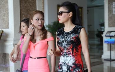 Mỹ Tâm và Thu Minh có như lời Thanh Lam nhận xét?