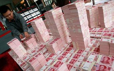 Trung Quốc sở hữu lượng tiền mặt lớn không tưởng: Đủ đôla để mua cả một quốc gia