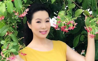 """NSƯT Trịnh Kim Chi: """"Họ đang lợi dụng lẫn nhau để cùng tồn tại"""""""