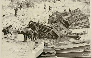 Xe tăng T-34 Việt Nam tưởng đã về hưu nào ngờ vẫn dũng mãnh: Chiến công cuối cùng