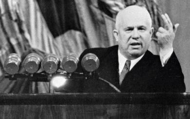 Tại sao thành viên ban lãnh đạo Liên Xô đều sợ trở thành người kế nhiệm của Khrushchev?