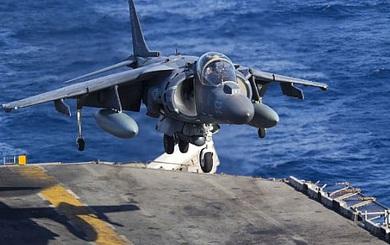 Tướng Mỹ: Hạm đội 7, Hạm đội 3 sẵn sàng phối hợp tác chiến để đảm bảo an ninh Biển Đông