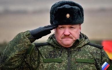 Tổn thất quá nặng nề: Trung tướng Nga thiệt mạng tại Syria khi giao tranh