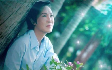 Cuộc sống cô đơn, không vợ con của danh ca cải lương Vũ Linh